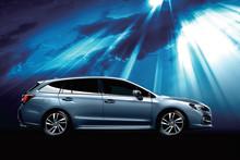 Subaru Levorg erhåller designpris