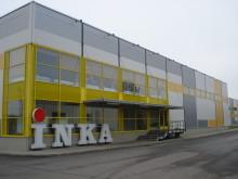INKA gruppen är nu en del av AxLoad