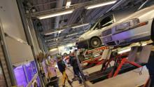 """Betraktelse från Bilprovningen i Sundsvall: """"I sorlet skönjer man beskrivningar på e-Diagnos..."""""""