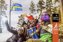 Skid-VM 2015 i Falun och entreprenörskap
