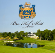 Turkish Airlines World Golf Cup @ Bro Hof Slott