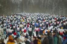 Tartu Maratonille odotetaan 8500 hiihtäjää