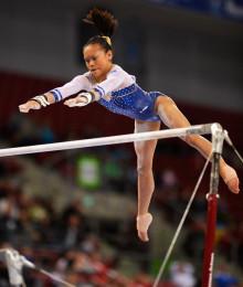 Sju gymnaster till EM i Montpellier