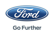 Ford Europas salgsresultat, august 2014