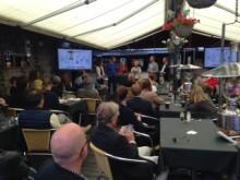 Stort genomslag för Psykologin i politiken i Almedalen