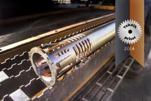 Teknikpriset 2014 – ProtQtor dieselstöldskydd fick hedersomnämnande