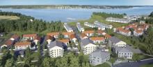 Besqab startar försäljningen av bostäder i Tyresö Strand