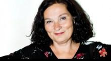Ebba Witt Brattström till författardag i Angered