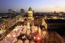 Europas beste julemarkeder