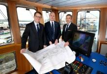 Belfast key to Stena Line success