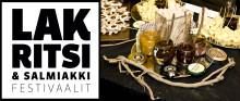Pressvisning inför Lakritsfestivalen i Finland