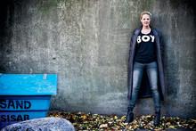 Intervju med Lina Thomsgård, grundare av Rättviseförmedlingen