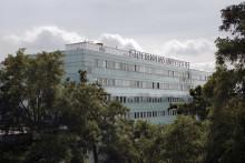Universitetet – en attraktiv arbetsplats för IT-akademiker