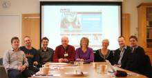 Compare-projekt tar norsk tjänst för kränkta på nätet till Sverige
