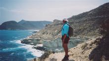 Ny vandringsresa till sydöstra Andalusien