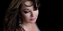 Natacha Atlas på turné med sofistikerad akustisk worldfusion