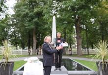 Odd Reitan starter jakten på Årets Ladejarl 2015