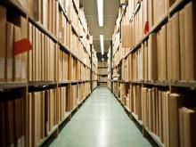 Visual Arkiv - arkivförteckningar tillgängliggörs på webben