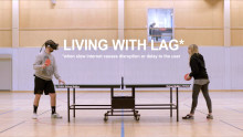 Living with Lag utnämnd till Sveriges tredje smartaste reklam
