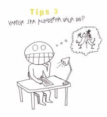Ny film: 10 tips om att starta eget