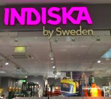 INDISKA öppnar idag första butiken i Tyskland och firar 100