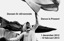 Performance och dans i ny utställning på Lunds konsthall