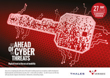 PDF-inbjudan - Get ahead of the Cyberthreats 2015