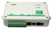 ezeio uppgraderar till 3G med GPS