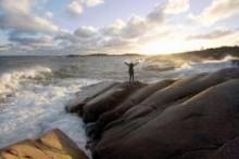 Riksstämma på Åland