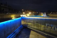 Det nya sjöfartsmuseet i Helsingør topplistas av National Geographic