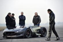 Peugeot på bilsalongen i Genève: Bred palett med hybrider, elbilar och framtidsvisioner för mobilitet