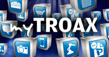 "Troax is launching ""myTROAX"", a new online platform providing easier access to important information"