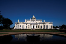Diamonds Are Forever at Stoke Park