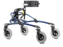 Mustang – gånghjälpmedel för barn med nedsatt rörlighet