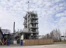 Tvingas varsla samtliga vid LTU Green Fuels