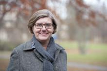 Astrid Söderbergh Widding i regeringens forskningsberedning