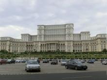 Dag 6 på tågresan: Bukarest