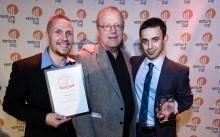 Forskare från Luleå vinnare i Sveriges största entreprenörstävling