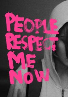 Succéföreställningen People Respect Me Now till Teater Galeasen