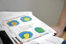 Memira öppnar Sveriges nordligaste ögonlaserklinik
