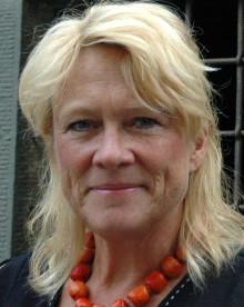 Smärtläkare på Akademiska ny ordförande för Läkarförbundets specialitetsföreningar