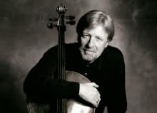 Frans Helmerson och Roland Pöntinen i jubileumskonsert