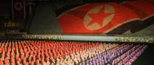 Bravo Tours igen til Nordkorea