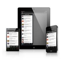 Nieuwe mobiele app voor zakelijke samenwerking: Projectplace Documents