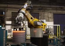 NCC rustar upp Ovakos stålverk i ramavtal