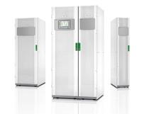 Schneider Electric lanserar Galaxy VM, trefas-UPS för ökad energi- och kostnadseffektivitet