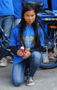 Årets pantletare utsedd – Anja 11 år samlade pant för 14 000 kr