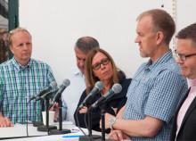 Är passivhus hållbara nog för att byggas? Sammanfattning av seminarium i Almedalen 2013
