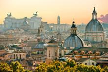 Nyhet! Storbyreiser og kulturreiser i Europa til knallpriser!