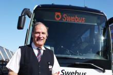 Swebus lanserar årets sommarresor med över 8000 turer